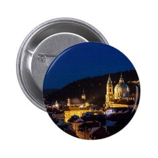 Praha - Prague Pin's