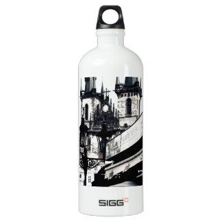 Praha SIGG Traveller 1.0L Water Bottle