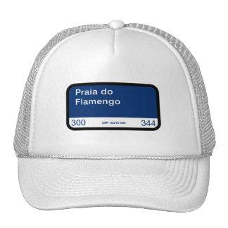 Praia do Flamengo, Rio de Janeiro, Street Trucker Hats