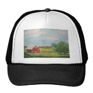 Prairie Dreams Mesh Hat