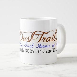 Prairie Dust Trail Jumbo Mug