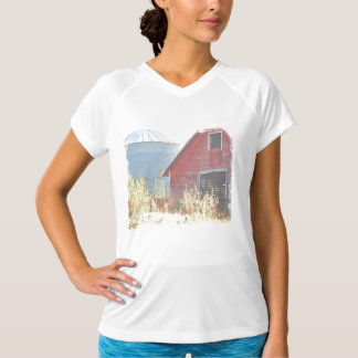 Prairie Girl Sport Tek T-Shirt