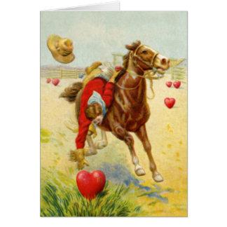 Prairie Hearts 2 Card