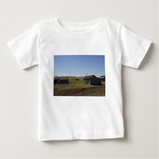 Prairie Homestead, Faded Dreams Baby T-Shirt