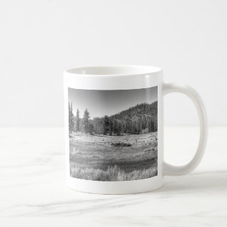 Prairie In South Lake Tahoe Coffee Mug