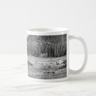 Prairie In South Lake Tahoe Mugs