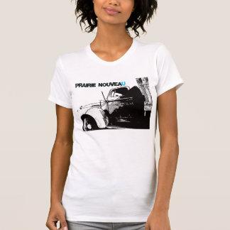 Prairie Nouveau Graphic T T-shirt