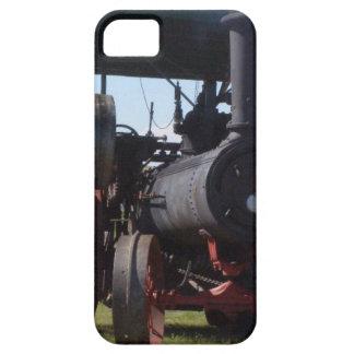 Prairie Steam Tractor iPhone 5 Covers