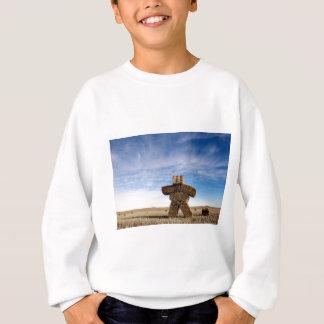 Prairie Strawman Sweatshirt
