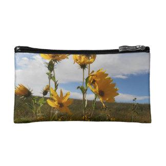Prairie Sunset Cosmetic Bag