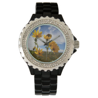 Prairie Sunset Watches