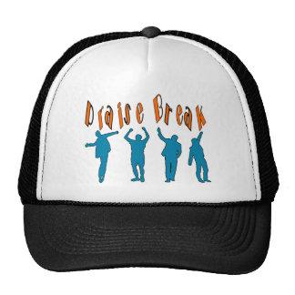Praise Break Cap
