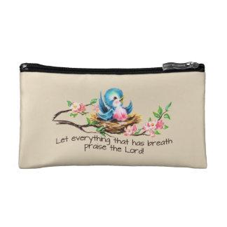 Praise Cosmetic Bag