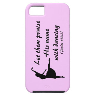 Praise Him with Dancing Case