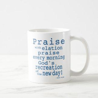 Praise! Mug