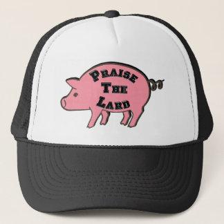 Praise the Lard Hat