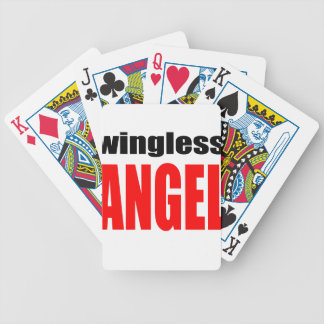 PRAISE YOUR WIFE happy marriage girl date dating c Bicycle Playing Cards