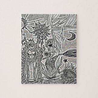 praiseandburn jigsaw puzzle