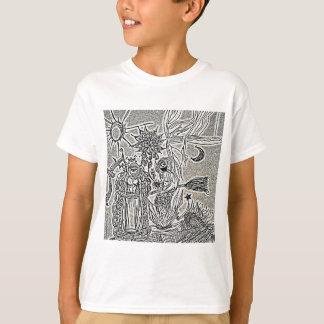 praiseandburn T-Shirt