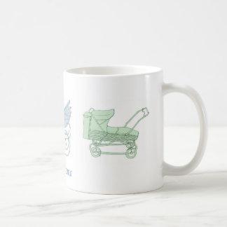Pram Mug