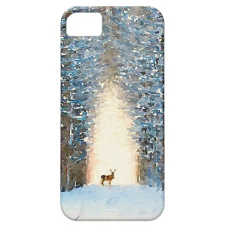 Prancer iPhone 5/5S Covers