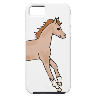 Prancing Pony iPhone 5 Covers