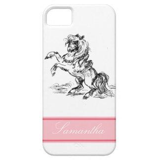 Prancing Pony iPhone 5 Case