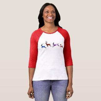 Prancing T-Shirt