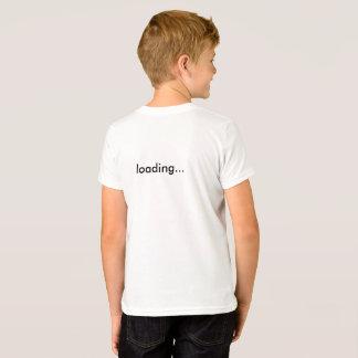 prankbox loading shirt