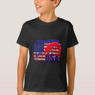 prawn in the usa T-Shirt
