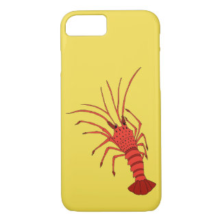 Prawn Phone Case
