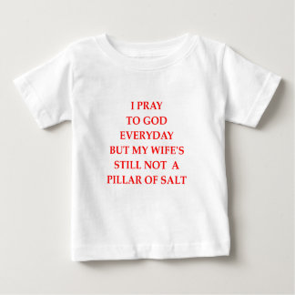 PRAY BABY T-Shirt