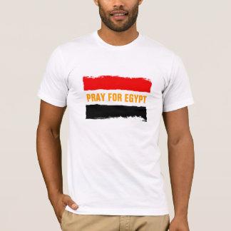 Pray for Egypt T-Shirt