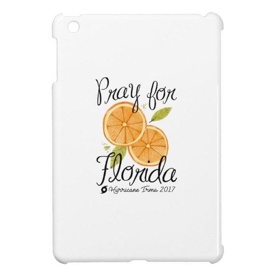 Pray For Florida iPad Mini Cases