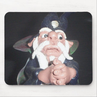 Pray for me mouse pad