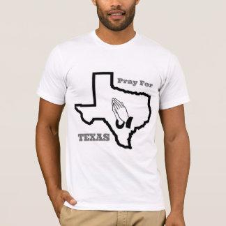 Pray For Texas T-Shirt