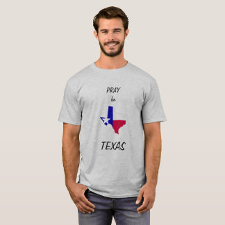 Pray for Texas T-Shirt