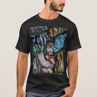 pray in rain T-Shirt