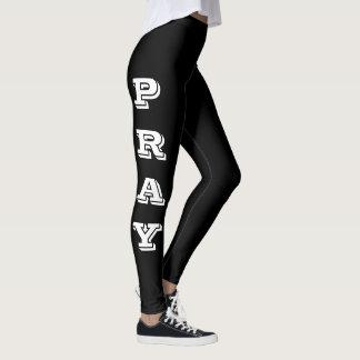 Pray Leggings
