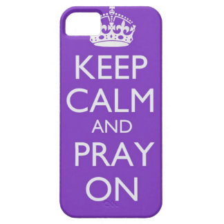 Pray On 2 Case For The iPhone 5