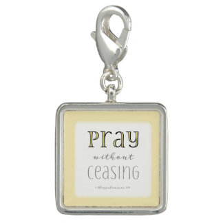 Pray without Ceasing - 1 Thes 5:17