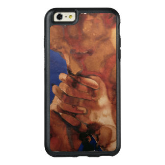 Prayer 1981 OtterBox iPhone 6/6s plus case