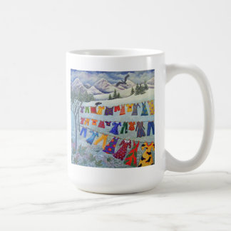 PRAYER FOR HAITI COFFEE MUG