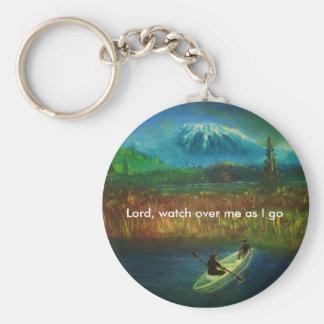 Prayer Keychain