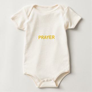 Prayer The Ultimate Wireless Connection Jesus Gift Baby Bodysuit