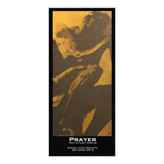 """Prayer"" Value Bookmarks Rack Card"