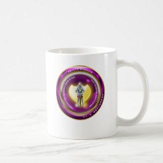 Prayer Warrior's Cup