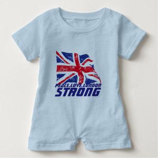 Prayers For London T-Shirt