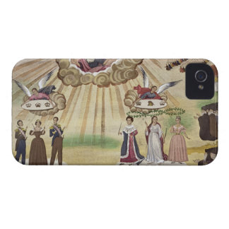 Prayers to the Gods for the Liberation of Greece, Case-Mate iPhone 4 Case