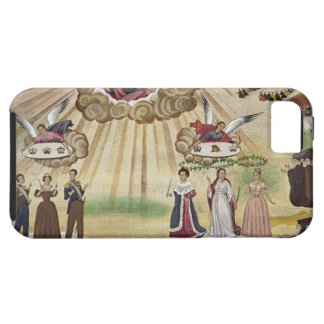 Prayers to the Gods for the Liberation of Greece, iPhone 5 Cases